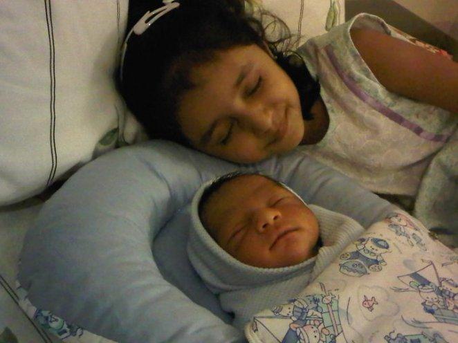 Alayna & Nael
